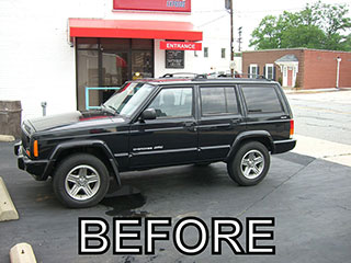 Jeep Gallery | The Autotrends image #9