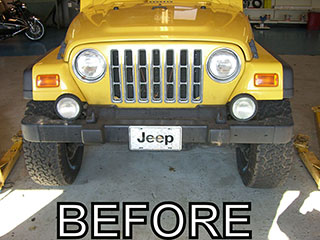 Jeep Gallery | The Autotrends image #1
