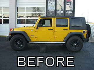 Jeep Gallery | The Autotrends image #3