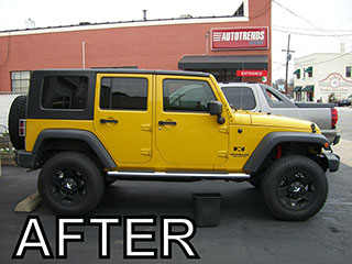 Jeep Gallery | The Autotrends image #4
