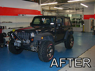 Jeep Gallery | The Autotrends image #6