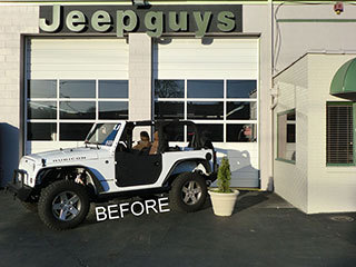 Jeep Gallery | The Autotrends image #7